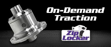 Zip Locker RWK Haus Supply